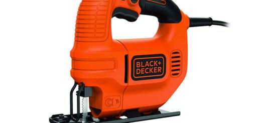 black decker ks501