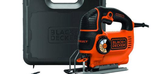 Black + Decker KS901SEK scie sauteuse