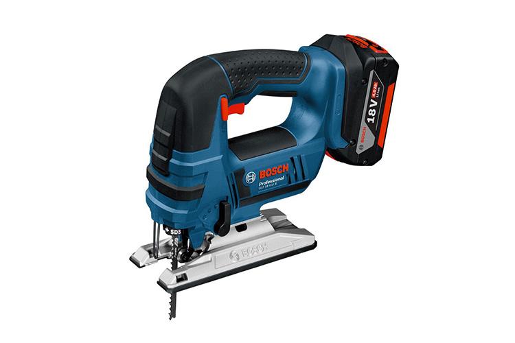 Bosch 06015A6101 GST 18 V-Li B