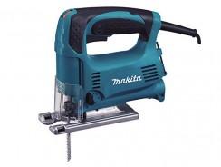 Makita 4329J Scie sauteuse pendulaire 65 mm en coffret MAKPAC : équipez-vous d'une sauteuse professionnelle